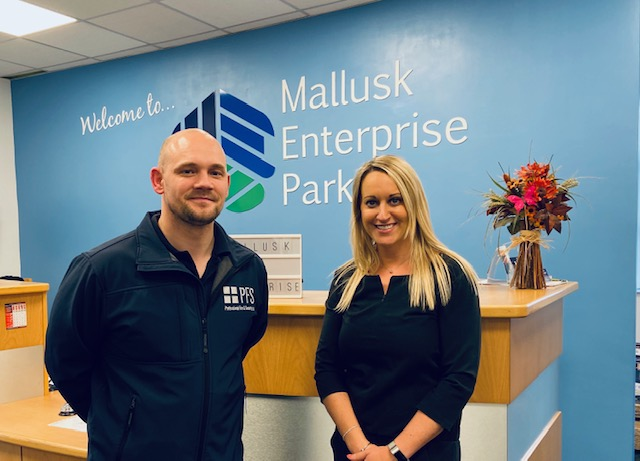 PFS Ltd; Mallusk Enterprise Park